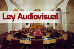 ley audiovisual