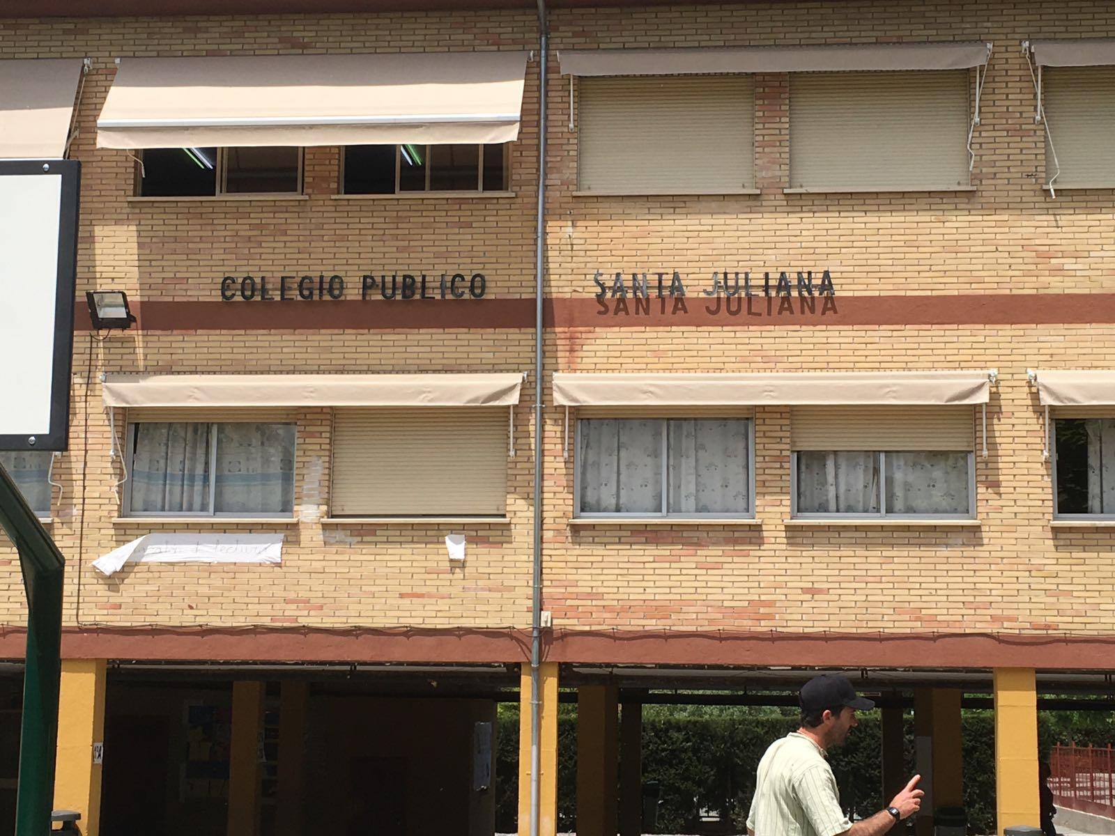 Colegio Santa Juliana